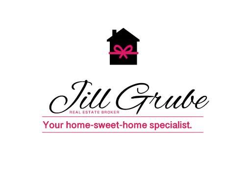 Realtor Jill Grube Logo
