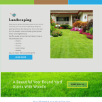 Wood's Lawn Care and Snow Removal