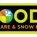 Wood's Lawn Service & Snow Removal Logo
